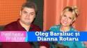 Oleg Baraliuc și Dianna Rotaru