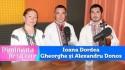 Ioana Dordea, Gheorghe și Alexandru Donos