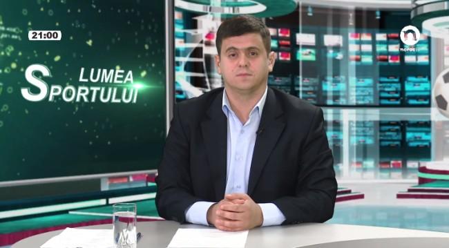 cu Ion Buga (8 noiembrie 2017)