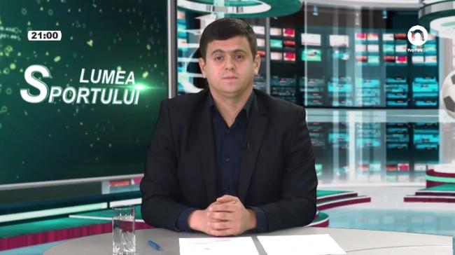 cu Ion Buga (14 noiembrie 2017)