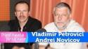 Vladimir Petrovici și Andrei Novicov