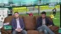 cu Mihai Burciu; Inv: I. Goncearuc și C. Arbănaș (27.02.2017)