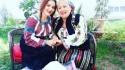 cu Tatiana Slivca (27 mai 2017)