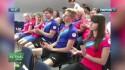 Provocarea tinerilor olimpici