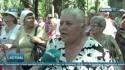 Protestele masive față de votarea sistemului electoral mixt au continuat și astăzi în fața Parlament