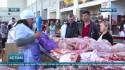 Tone de carne confiscate